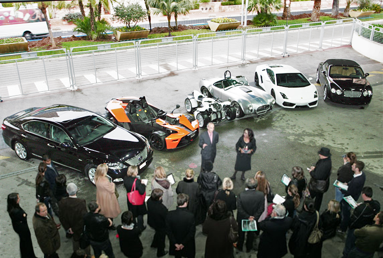 Lewis Auto Sales >> Top Marques Monaco wows the local press